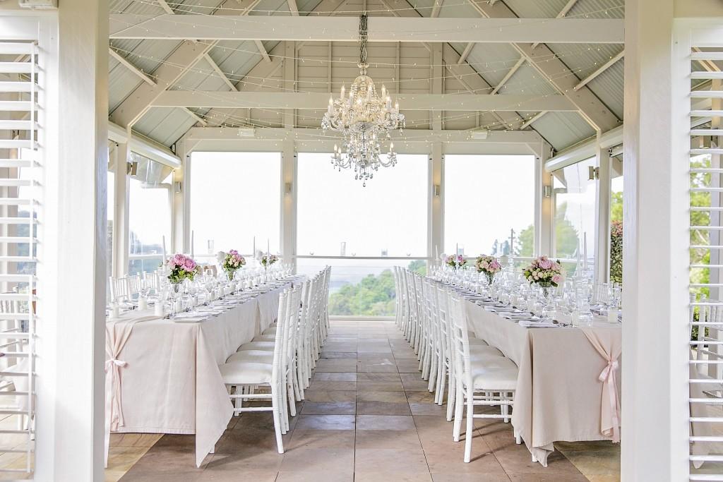 Small Wedding In Maleny - Maleny Manor