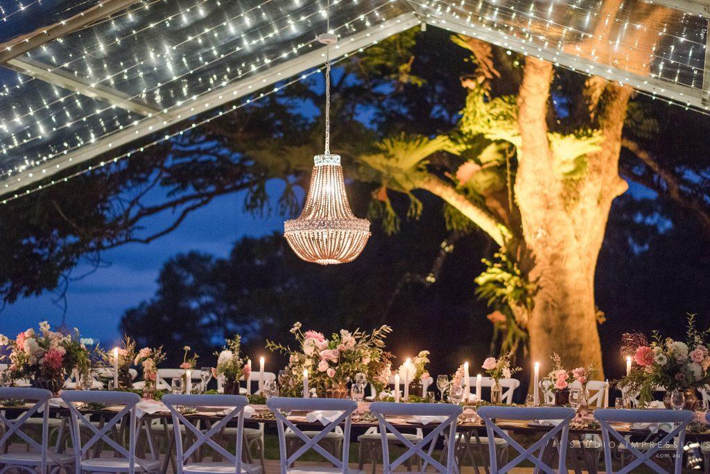 Maleny Manor Australian Wedding