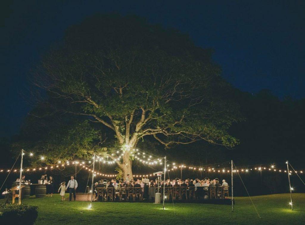 Luxury Australian Wedding Venue
