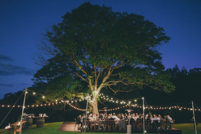 Luxury Australian Wedding Venue