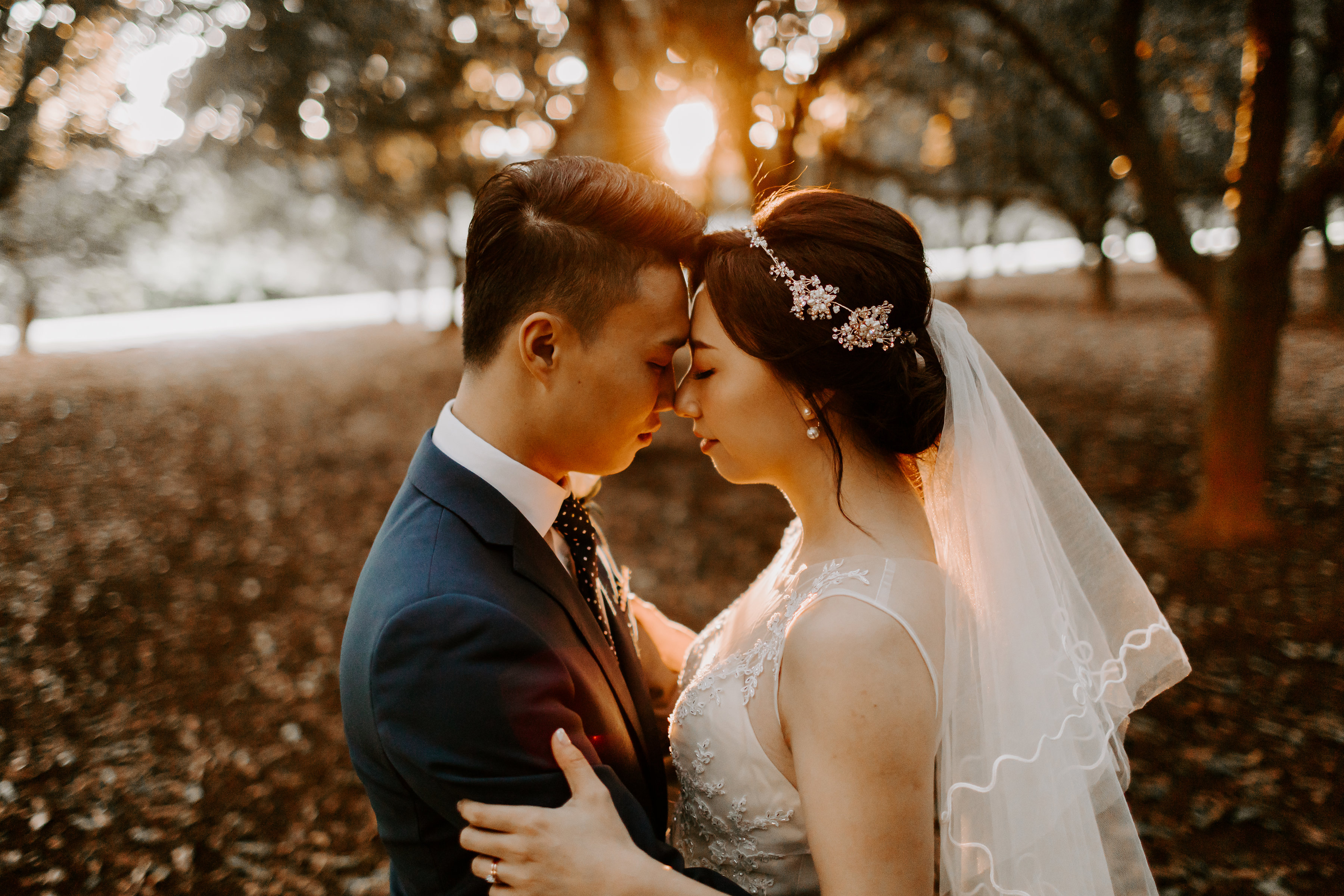 Weddings in Cantonese & Mandarin