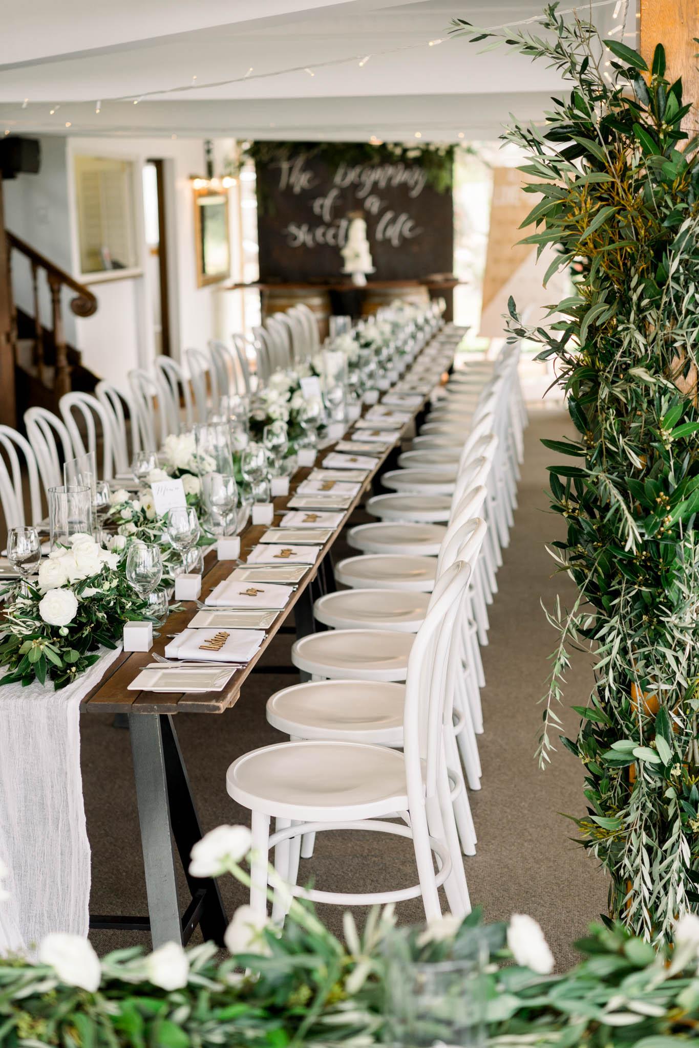 Springtime Wedding In Queensland, Maleny Manor