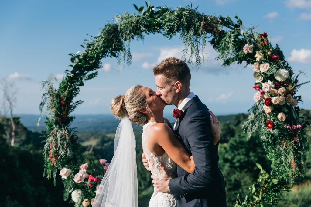 Maleny Wedding Ceremony