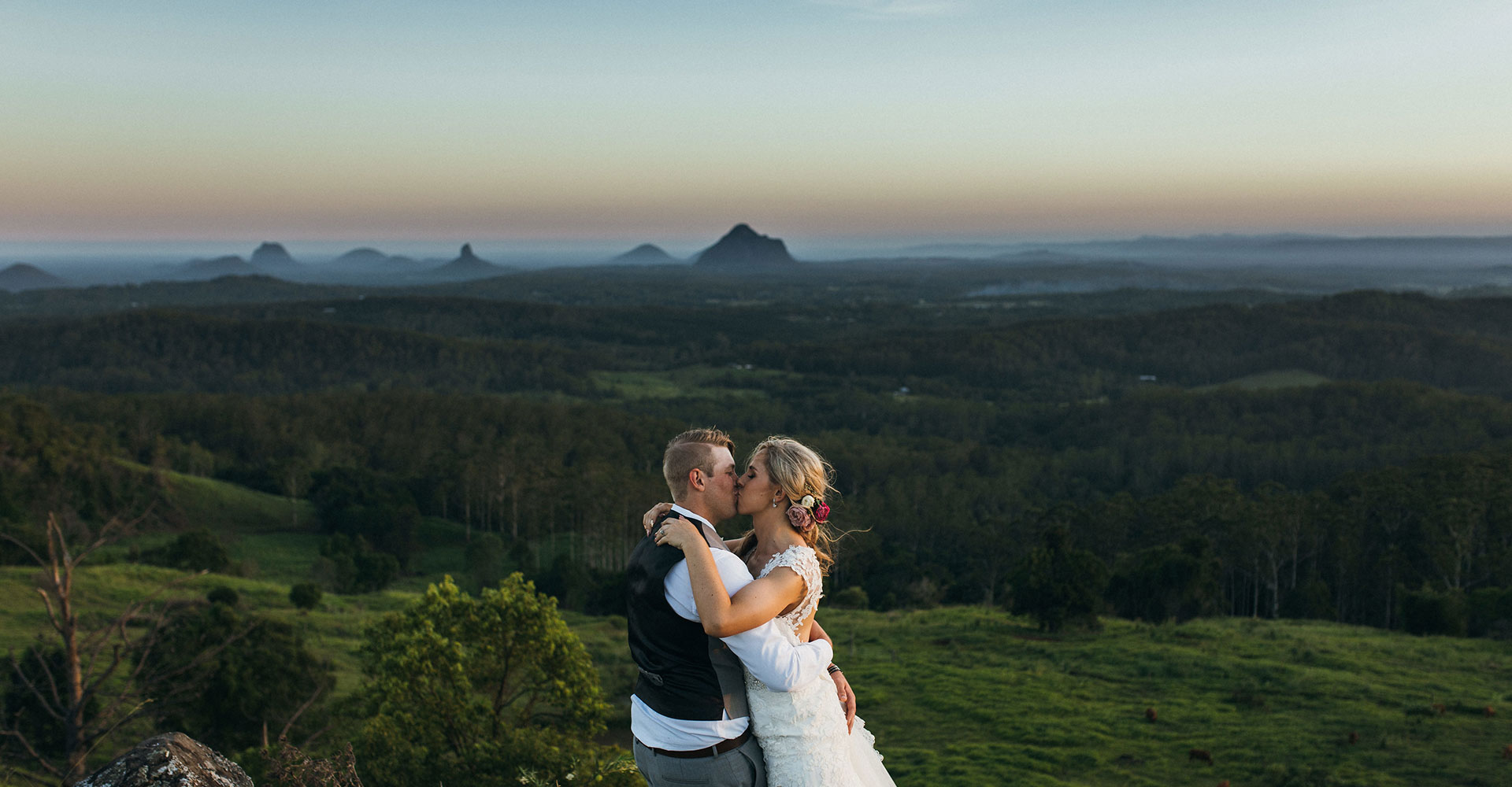 Malaney Manor - Glasshouse Mountains
