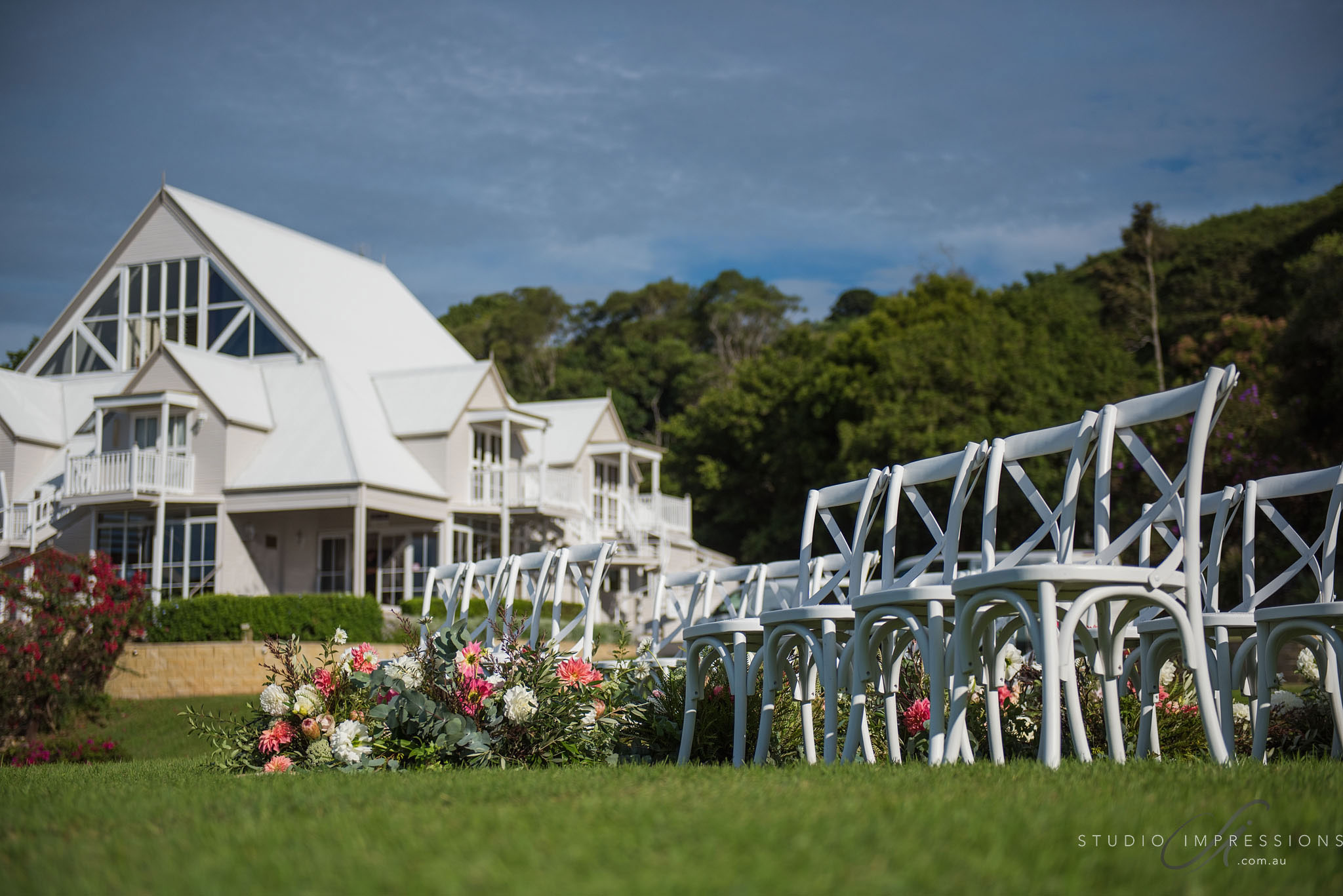 Maleny Manor - Sunshine Coast Wedding Venue