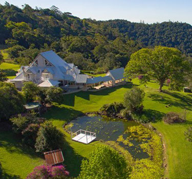 Maleny Manor - Our Estate