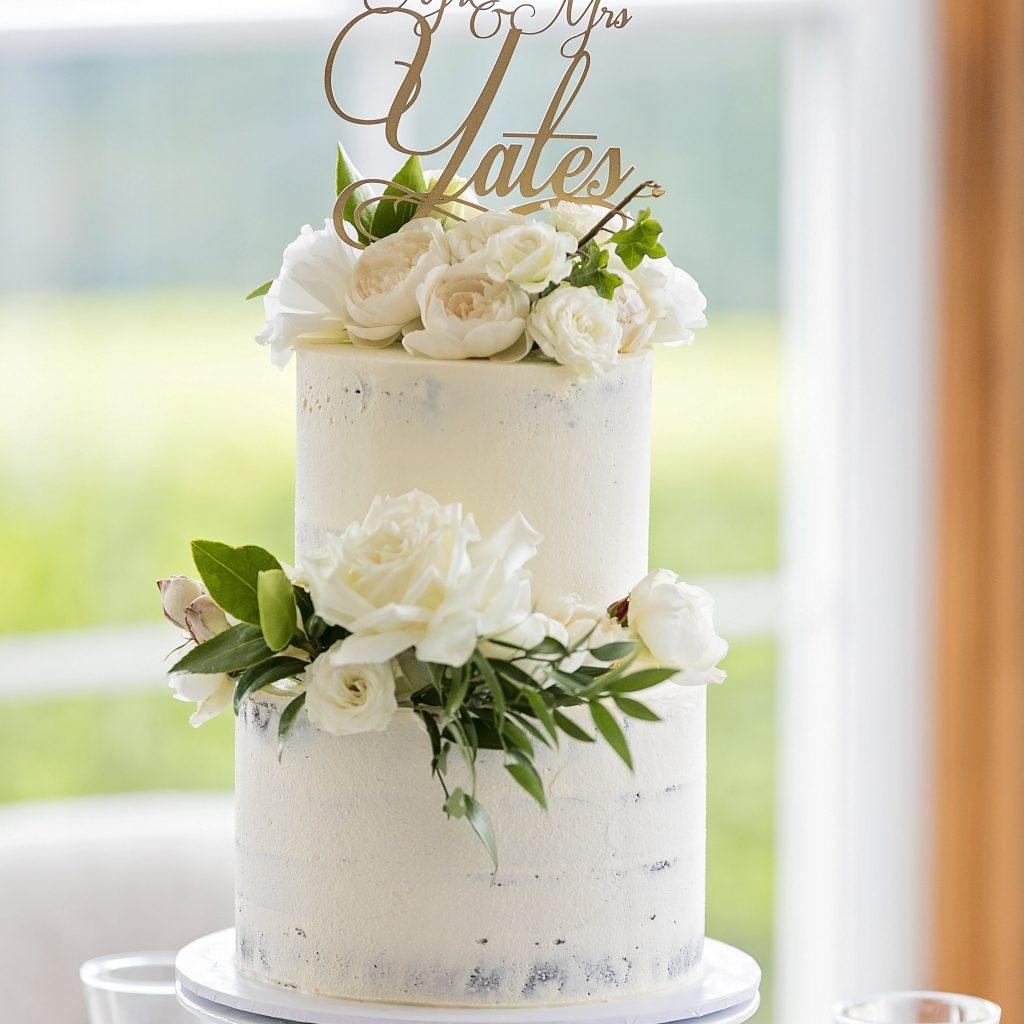 Maleny Wedding Love