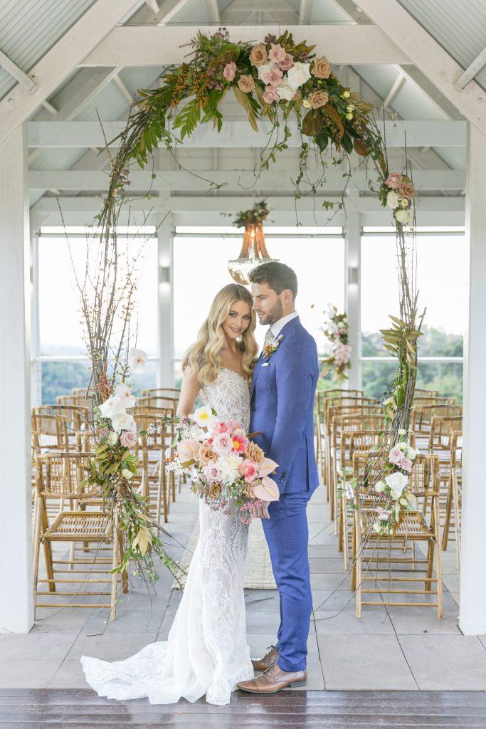 Ceremony Wedding trends 2020 Maleny Manor