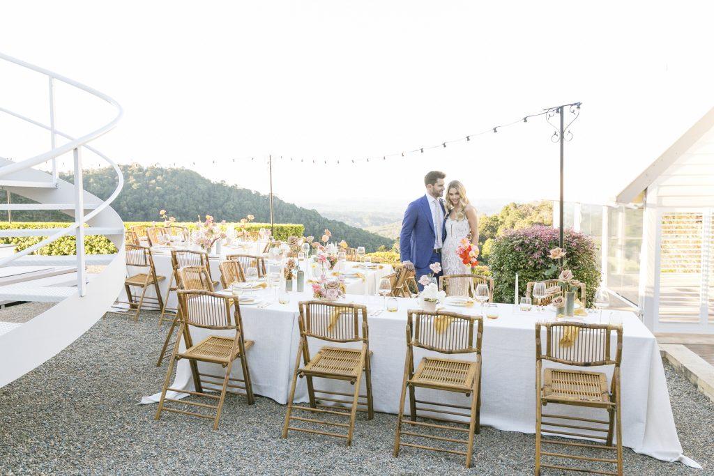 Summer Wedding trends 2020 Maleny Manor