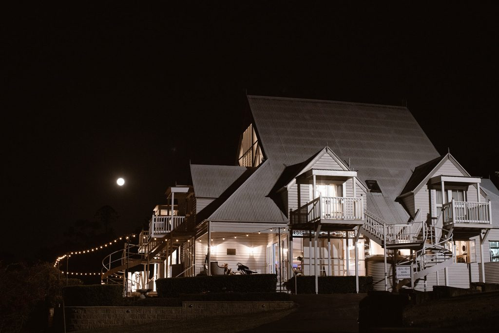 Abundant Maleny Wedding Love Harvest Moon