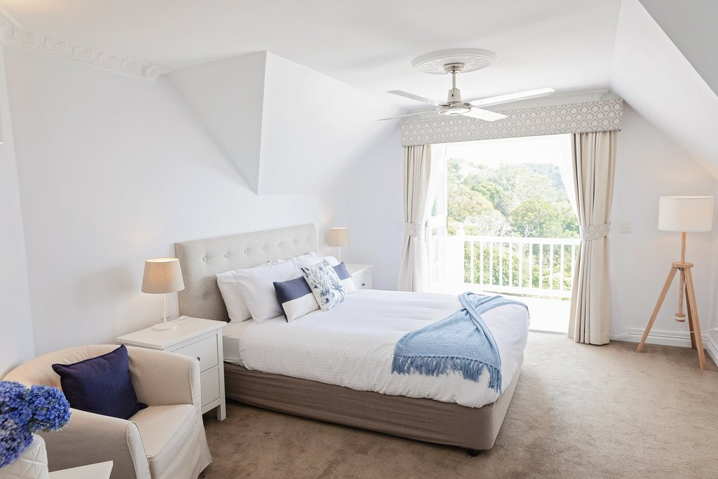 Hampton Accommodation Suites Maleny Manor